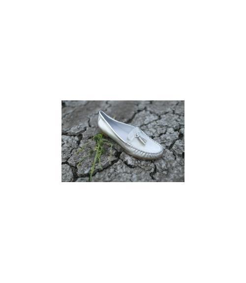 Мокасины женские, Фабрика обуви CV Cover, г. Москва