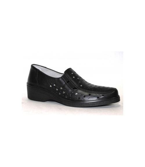 Полуботинки женские Танго, Фабрика обуви Центр Профессиональной Обуви, г. Москва