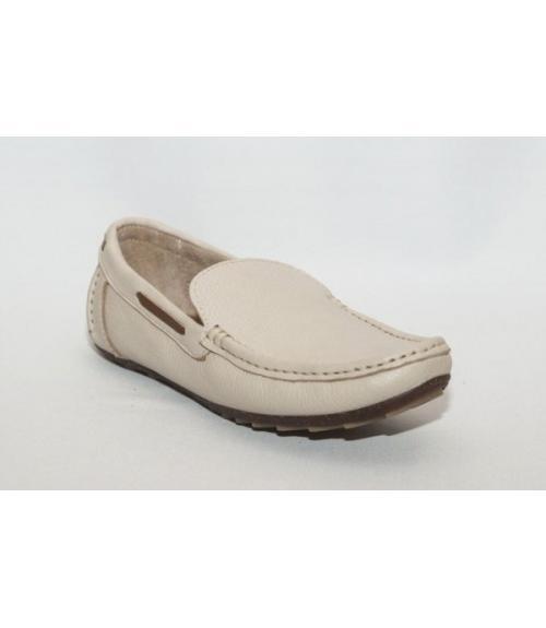 Мокасины мужские, Фабрика обуви Captor, г. Москва