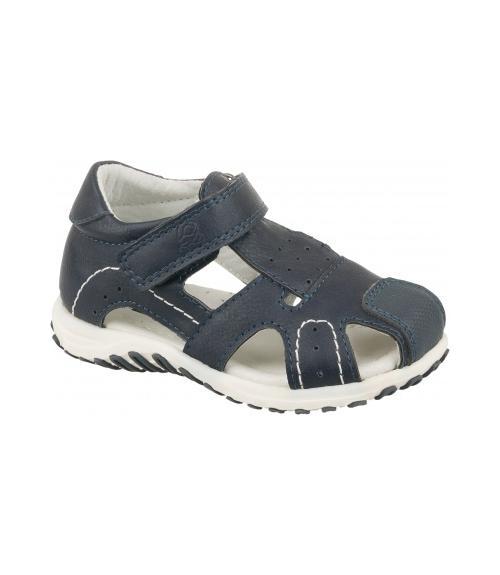 Сандалии детские, Фабрика обуви Тучковская обувная фабрика, г. пос Тучково