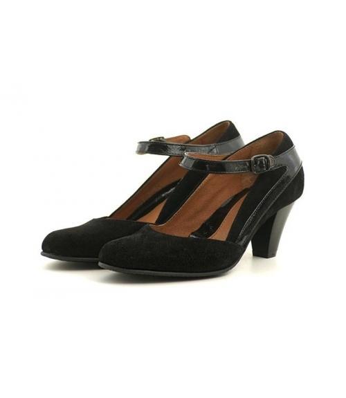 Туфли женские, Фабрика обуви Di Bora, г. Санкт-Петербург