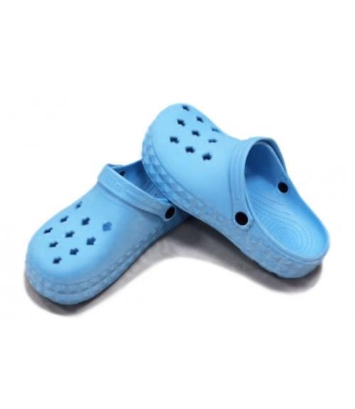 Сабо, Фабрика обуви Эволюция, г. Тверь