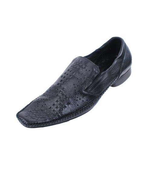 Туфли мужские большого размера, Фабрика обуви Walrus, г. Ростов-на-Дону