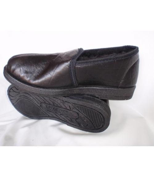 Полуботинки мужские Дедуши, Фабрика обуви Уют-Эко, г. Пушкино