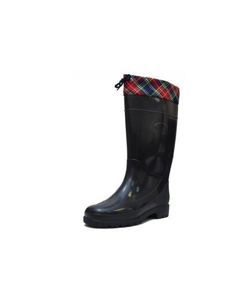 Сапоги резиновые женские, Фабрика обуви Nordman, г. Псков