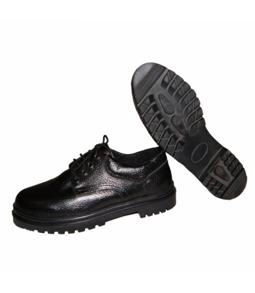 Полуботинки рабочие женские, Фабрика обуви Промобувь, г. Чебоксары