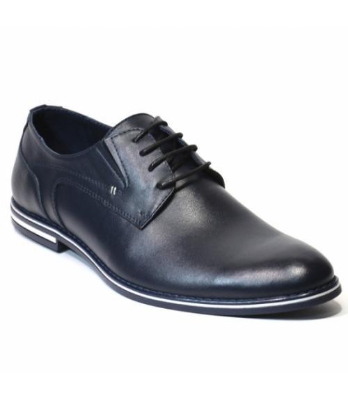 Туфли мужские, Фабрика обуви Armando, г. Аксай