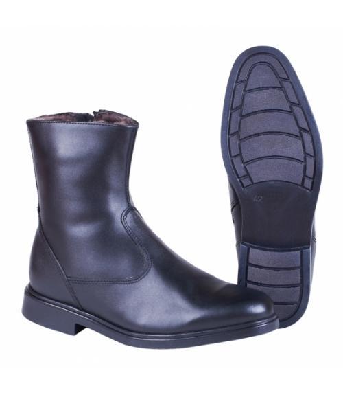 Сапоги мужские, Фабрика обуви Альпинист, г. Санкт-Петербург