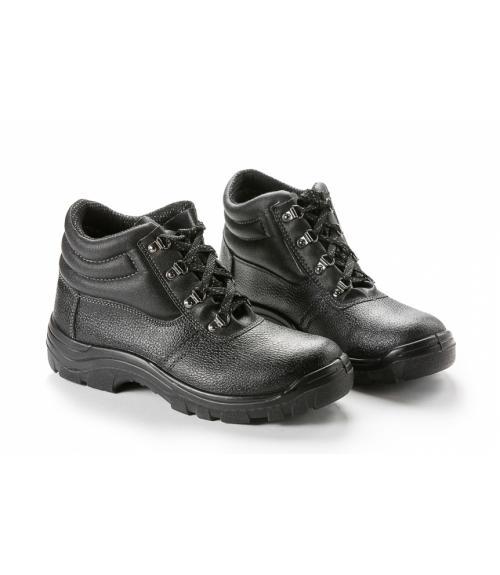 Ботинки рабочие , Фабрика обуви ЭлитСпецОбувь, г. Санкт-Петербург