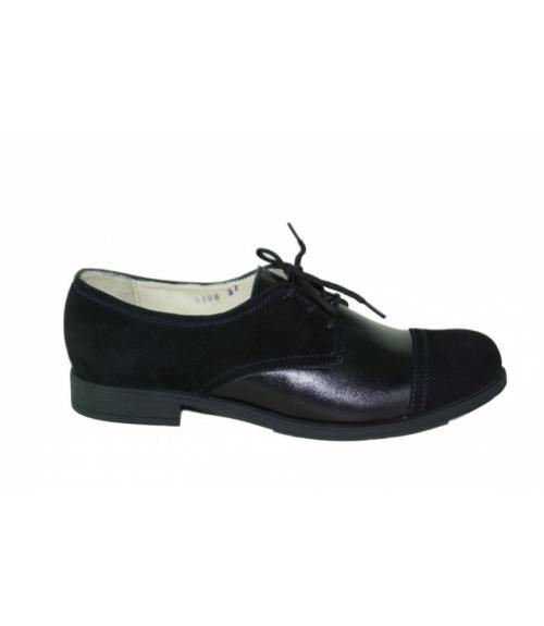 Полуботинки женские, Фабрика обуви OVR, г. Санкт-Петербург