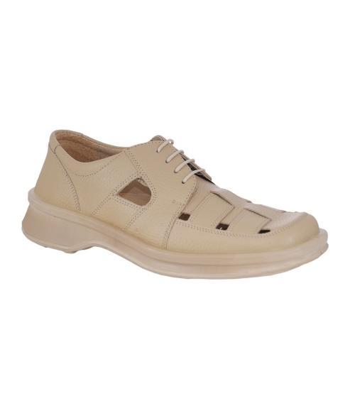 Сандалии мужские, Фабрика обуви Никс, г. Кимры
