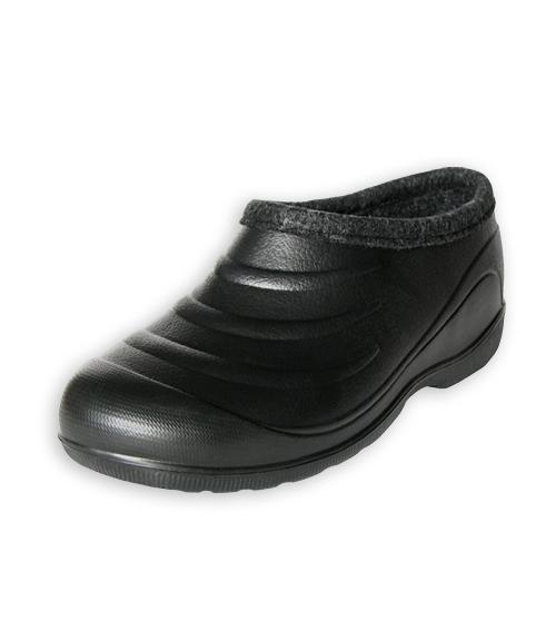Галоши мужские утепленные, Фабрика обуви Сигма, г. Ессентуки