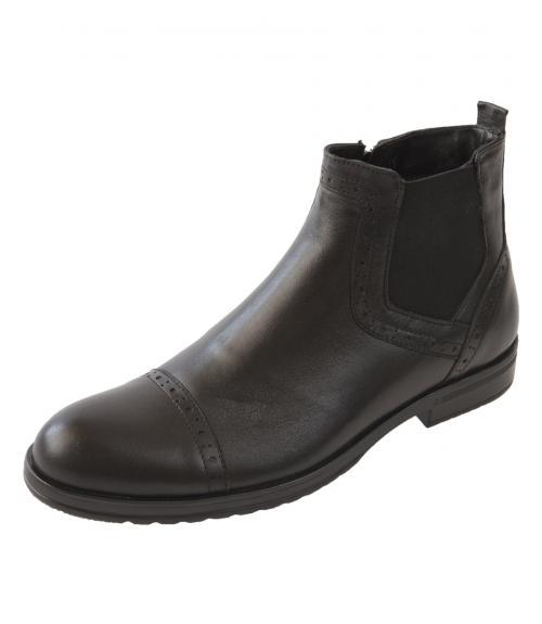 Ботинки мужские, Фабрика обуви Торнадо, г. Армавир