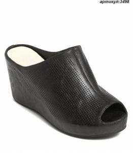 Сабо женские, Фабрика обуви Shelly, г. Москва