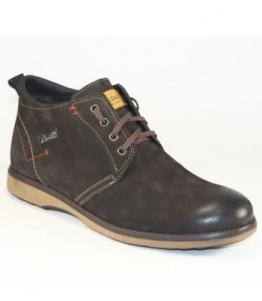 Ботинки мужские, фабрика обуви Bertoli, каталог обуви Bertoli,Москва