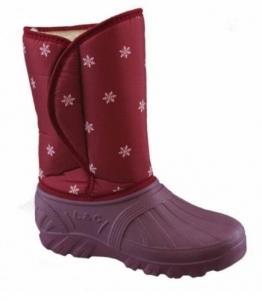 Сапоги женские ЭВА Аляска оптом, обувь оптом, каталог обуви, производитель обуви, Фабрика обуви Light company, г. Кисловодск
