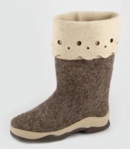 Сапожки войлочные Шарм оптом, обувь оптом, каталог обуви, производитель обуви, Фабрика обуви Ярославская фабрика валяной обуви, г. Ярославль