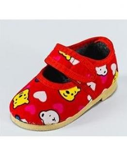 Пинетки детские, Фабрика обуви Юта, г. Чебоксары