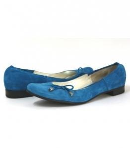 Балетки женские, Фабрика обуви Norita, г. Москва