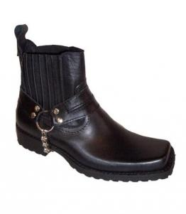 Сапоги мужские Чопер оптом, обувь оптом, каталог обуви, производитель обуви, Фабрика обуви Kazak, г. Санкт-Петербург