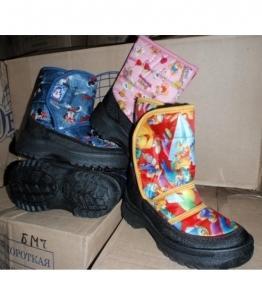 Сапоги ПВХ Дутики подростковые, фабрика обуви Уют-Эко, каталог обуви Уют-Эко,Пушкино