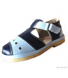 Сандалии малодетские для мальчиков оптом, обувь оптом, каталог обуви, производитель обуви, Фабрика обуви Стэп-Ап, г. Давлеканово