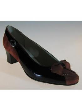 Туфли женские оптом, Фабрика обуви Фактор-СПБ, г. Санкт-Петербург