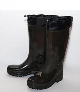 Сапоги ПВХ женские, фабрика обуви Каури, каталог обуви Каури,Тверь