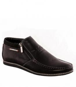 Полуботинки мужские оптом, Фабрика обуви Kosta, г. Махачкала