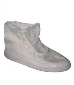Ботинки дезактивируемые для работников АЭС, Фабрика обуви Центр Профессиональной Обуви, г. Москва