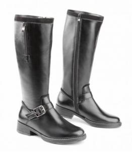 Сапоги женские, фабрика обуви Экватор, каталог обуви Экватор,Санкт-Петербург