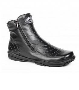 Ботинки для мальчиков, фабрика обуви Спартак, каталог обуви Спартак,Казань