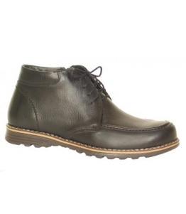 Ботинки мужские, фабрика обуви Эдгар, каталог обуви Эдгар,Санкт-Петербург