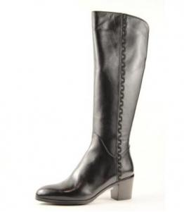 Сапоги женские, Фабрика обуви Sinta Gamma, г. Москва