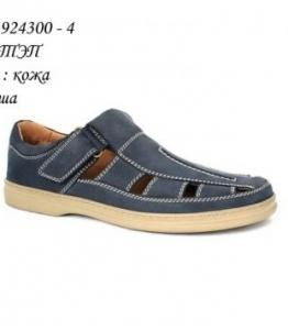 Сандалии мужские оптом, обувь оптом, каталог обуви, производитель обуви, Фабрика обуви Romer, г. Екатеринбург