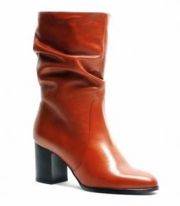 Полусапоги женские, Фабрика обуви BENEFIT, г. Москва