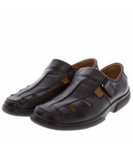 Сандалии мужские, Фабрика обуви Меркурий, г. Санкт-Петербург