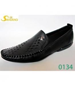 Туфли мужские, Фабрика обуви Saniano, г. Ростов-на-Дону