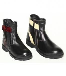 Ботинки для мальчиков, Фабрика обуви Омскобувь, г. Омск