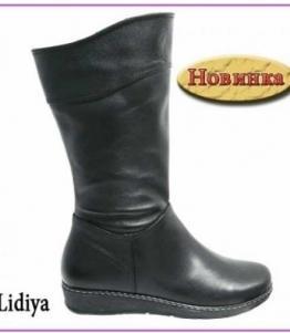 Полусапоги женские Lidiya оптом, обувь оптом, каталог обуви, производитель обуви, Фабрика обуви TOTOlini, г. Балашов