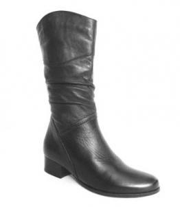 Полусапоги женские, Фабрика обуви Elite, г. Санкт-Петербург