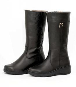 Сапоги женские оптом, обувь оптом, каталог обуви, производитель обуви, Фабрика обуви Восход, г. Тюмень