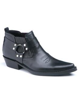 Ботинки мужские Техас, Фабрика обуви Kazak, г. Санкт-Петербург
