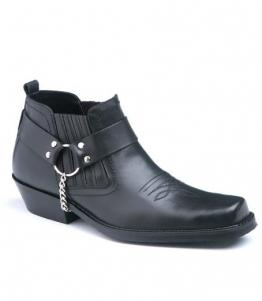 Ботинки мужские Пират оптом, обувь оптом, каталог обуви, производитель обуви, Фабрика обуви Kazak, г. Санкт-Петербург