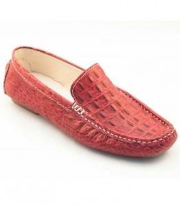 Мокасины женские люкс, Фабрика обуви Captor, г. Москва