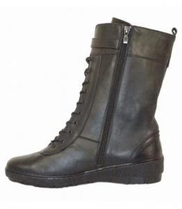 Полусапоги женские, Фабрика обуви Фактор-СПБ, г. Санкт-Петербург
