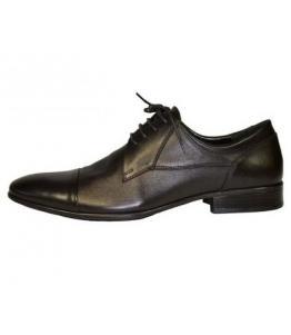 Туфли мужские черные bevany, фабрика обуви Беванишуз, каталог обуви Беванишуз,Москва