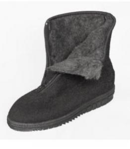 Полусапоги суконные, фабрика обуви Soft step, каталог обуви Soft step,Пенза