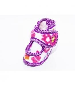 Пинетки меховые оптом, обувь оптом, каталог обуви, производитель обуви, Фабрика обуви Сандра, г. Давлеканово