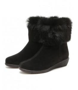 Полусапоги оптом, обувь оптом, каталог обуви, производитель обуви, Фабрика обуви Marco bonne, г. Москва